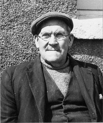 Angus MacMillan