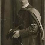 Calum Maclean's uncle Alexander Nicolson (1884–1966)