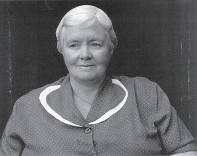Mrs Archie MacDonald (1897–1977)