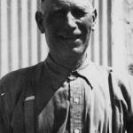 Neil Gillies, Barra 1953