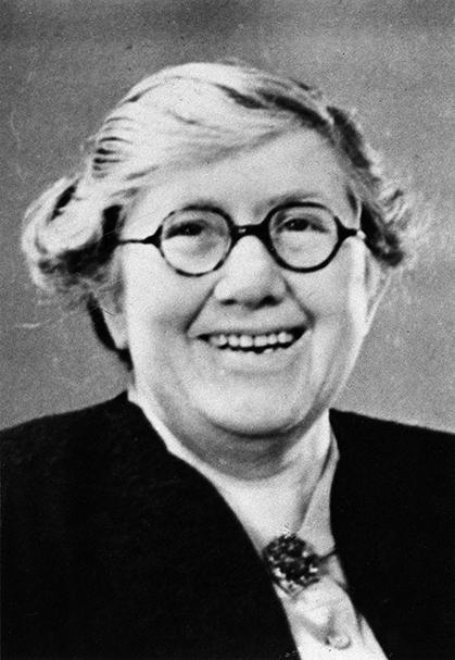 Annie Johnstone, Barra (sister of Calum)