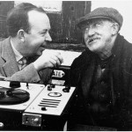 Calum Maclean and Charlie Douglas