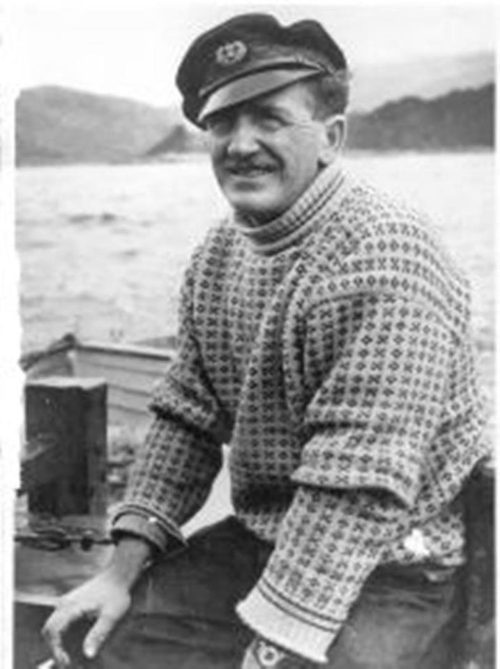 Ronald Allan MacDonald