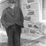 Fr John MacMillan, Barra