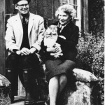 JL Campbell and Margaret Fay Shaw