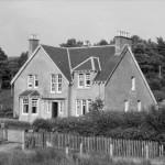 Maclean Household, at An Clachan, Raasay