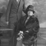 Peggy MacLean, Raasay, and John MacLean