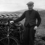 Angus MacLellan, South Uist 1959