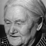Mrs Neil Campbell, South Uist 1959