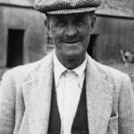 Angus MacColl, Torloisk, Mull 1953