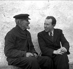 Calum Maclean and James MacKinnon