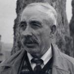 Duncan MacDonald, South Uist